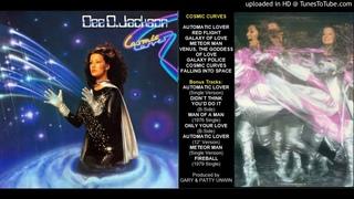 Dee D. Jackson: Cosmic Curves [Full Album + Bonus] (1978)