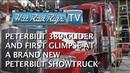 PETERBILT 389 GLIDER AND A PETERBILT WORKING SHOW TRUCK - BUILT BY THE WORLDS BEST - HOT ROD RIGS TV