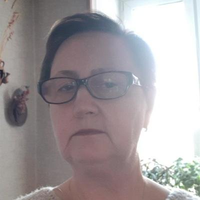 Лариса Герасимова