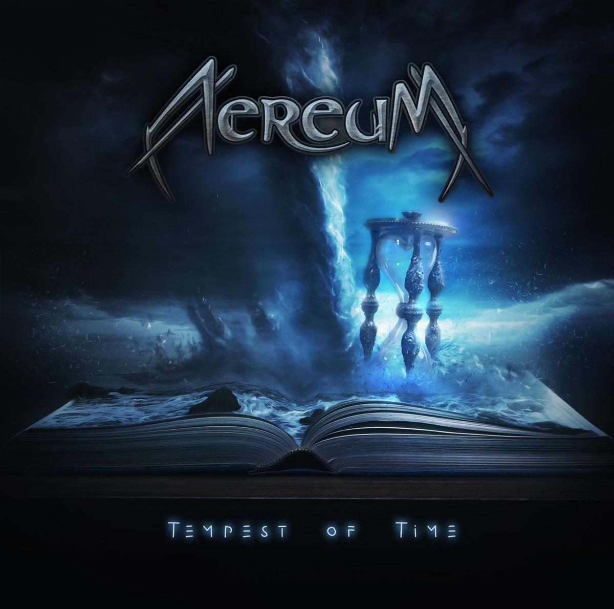 Aereum - Tempest Of Time