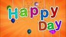 Happy day. Вторая половина июля