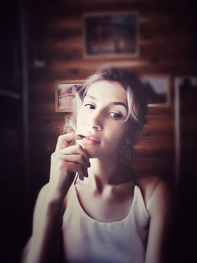 Леся Чепелева