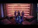 Mass Effect 2: Sir Isaac Newton / Сэр Исаак Ньютон - самый опасный сукин сын в космосе!
