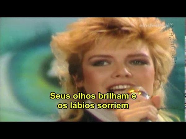 Kim Wilde Love Blonde 1983 Tradução