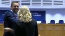 Страсбург. (ЕСПЧ) Навальный выиграл в суде по иску против российских властей