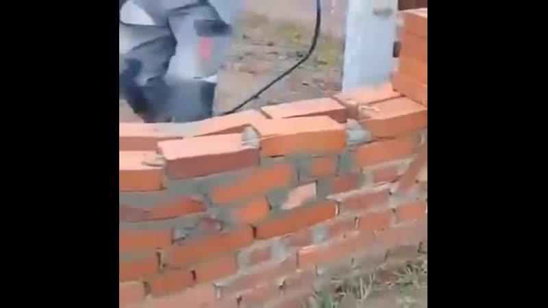 Когда строитель с прорабом на одной волне