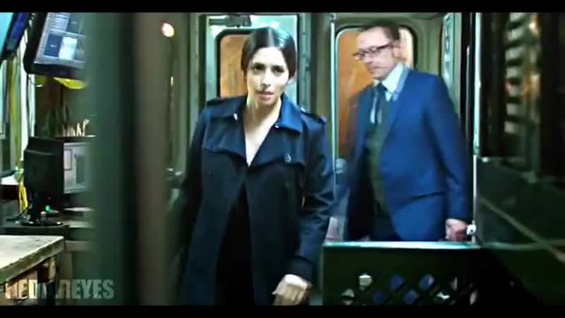 Person of Interest • root • shaw • edit vine