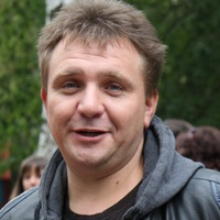 Александр Зернов фото