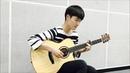 Roy Kim 문득 Suddenly Saehun Kim fingerstyle guitar