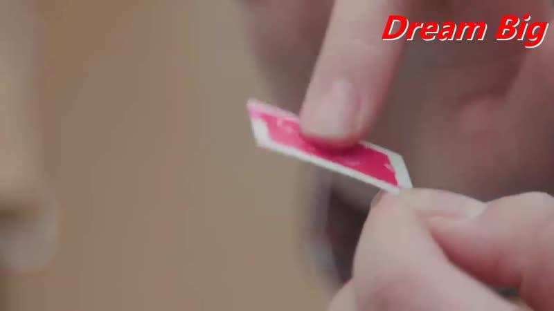 Fsg Dream Big Трепет сердца 1 8 russab