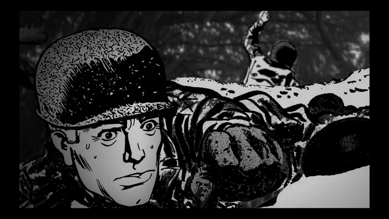 How to Create Motion Comics in After Effects Tutorial