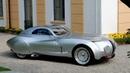 BMW Mille Miglia Concept 2006