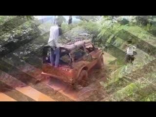 Kumpulan Video Suzuki Katana Jimny Indonesia SKIn #DiRumahAja  #SamaSaya #StayAtHome #WithMe