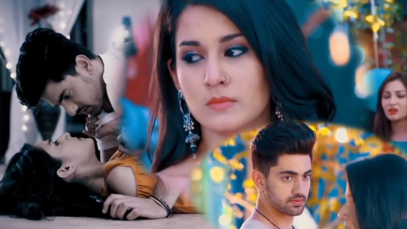 Avniel Romantic Vm On Kaun Tujhe Yun Pyar karega Zain Imam Aditi Rathore Namkaran