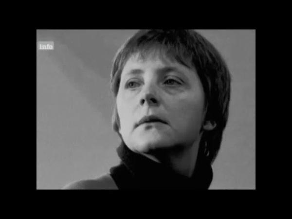 Merkel Stasi Verbindung Merkel und Honecker arbeiten am Untergang