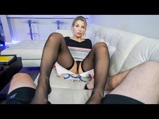 [LIL PRN] Perv Mom - Ashley Fires - Taking Care Of My Stepmom's Pussy  1080p Blowjob, Creampie, MILF, Mom