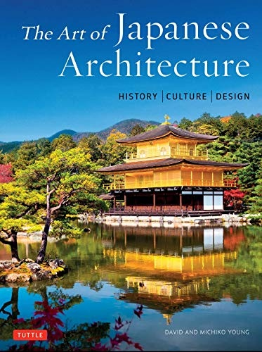 Art of Japanese Architecture