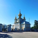 Владимир Маганёв - Санкт-Петербург,  Россия