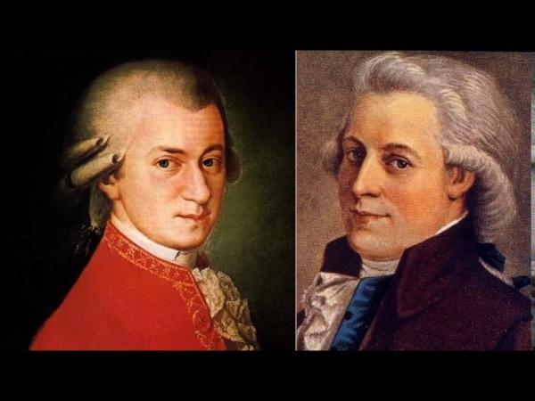 W A Mozart Haffner Serenade in D major K 250 Sir Charles Mackerras