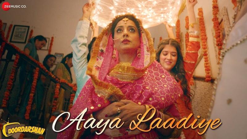 Aaya Laadiye Doordarshan Mahie Gill Meet Bros Jyotica Tangri Piyush Mehroliyaa Kumaar