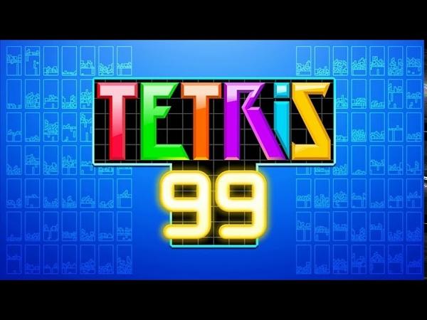 Main Theme Unused Version Tetris 99