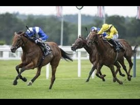 Royal Ascot - Prince Of Waless Stakes 2020