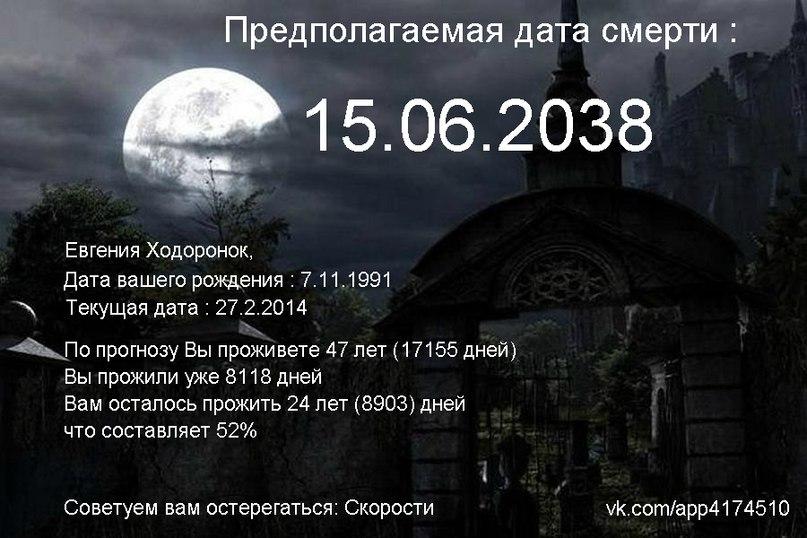 Евгения Ходоронок   Червень