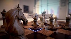 Шахматный читер – вне игры