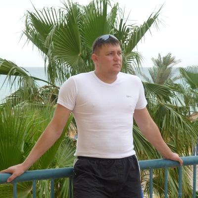 Ирек Мухаметшин
