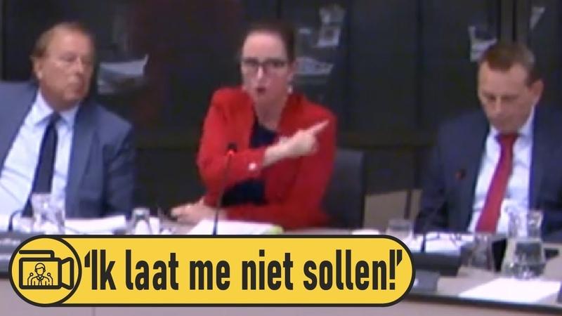 48 Emotie loopt hoog op bij Fleur Agema PVV krijgt daverend applaus van Indische gemeenschap YouTube