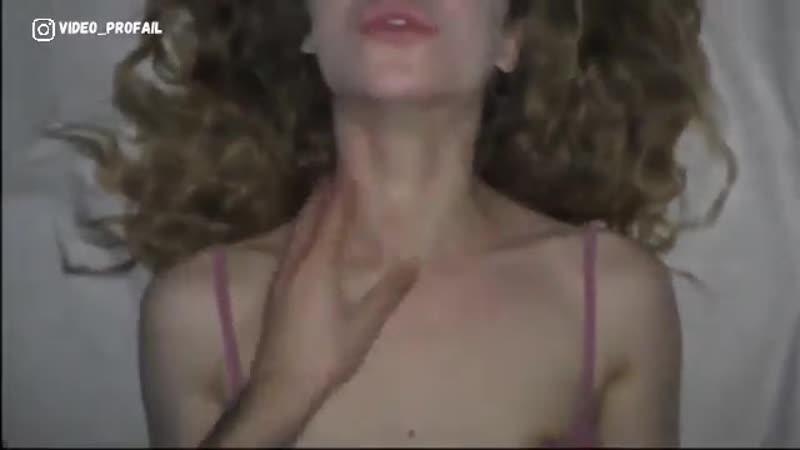 Пьяная сучка себе не хозяйка.секс с пьяной