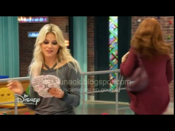 Soy Luna 3 Capitulo 48 Parte 8 Capitulo Completo *Carly Mtz*