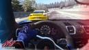 ЭТО ЛУЧШАЯ МАШИНА! PORSCHE CAYMAN GT4! ПОБИЛ РЕКОРД РИНГА! Assetto Corsa 14