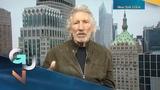 Pink Floyd's Roger Waters WHOLE WORLD Must Focus on Julian Assange Arrest!