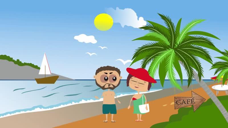 Сара и Иося на пляже_1.mp4