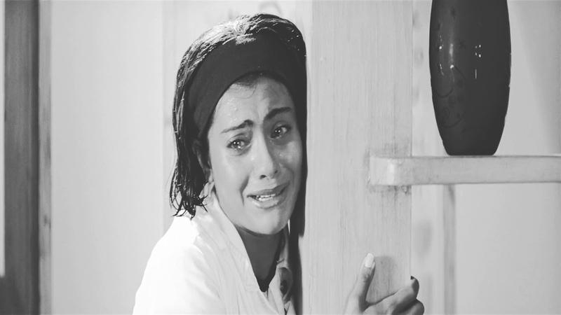 Шахрукх Кхан и Каджол в клипе Призрак