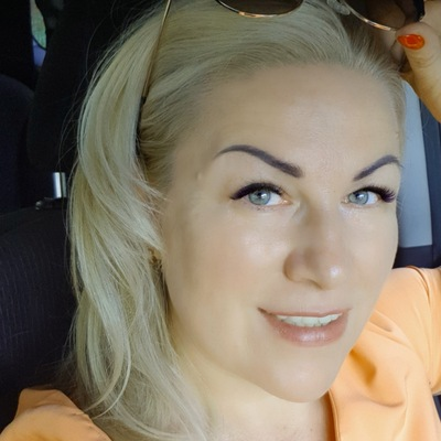 Елена Костенич