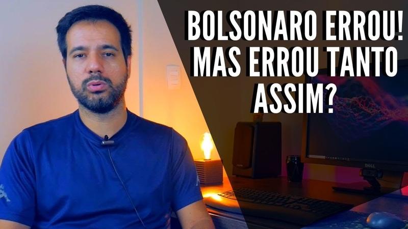 Bolsonaro pede fim do isolamento Globo LIXO e Políticos se aproveitam da TRISTE situação