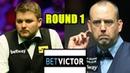 Mark Williams vs Michael White - Welsh Open Snooker 2021 Round 1 Full Match