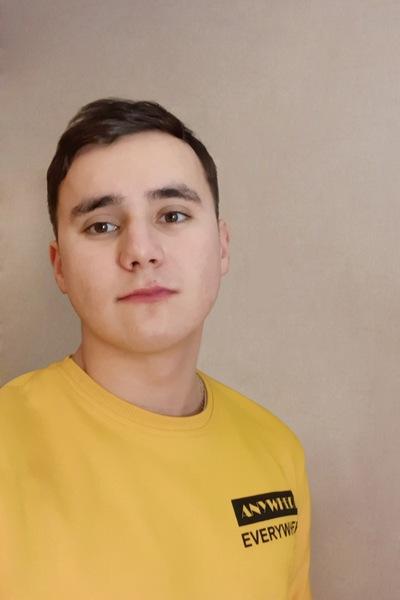 Руслан Ковалевский