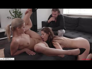 Cherry Kiss, Little Caprice - WeCumToYou16 - Vince And Cherry(1)