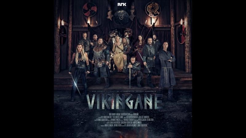 Vikingane Musica Johannes Ringen