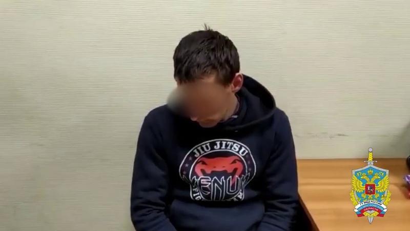 В Орехово-Зуеве задержан подозреваемый в серии грабежей