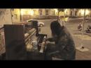 AMAZING Street Performers Musicians Piano - Уличный музыкант играет на пианино, завораживает!