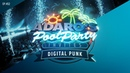 Adaro's Poolparty E02 - Guest Digital Punk b2b
