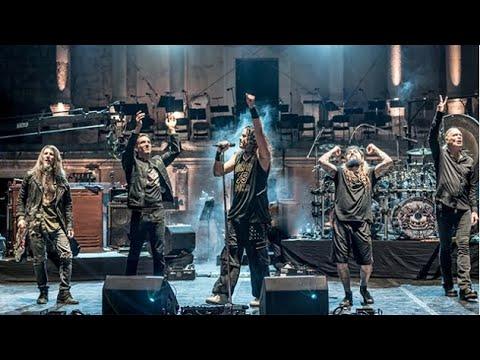 Sons Of Apollo - Diary of a Madman (Soto, Portnoy, Sheehan, Sherinian, Bumblefoot)