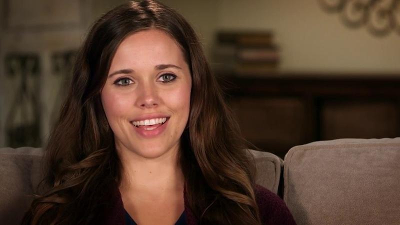 Jill Jessa Counting On S08E11 Kendra Has a Babye