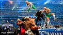 [ My1] The 25th Anniversary of WrestleMania Money in the Bank Ladder Match: WrestleMania XXV