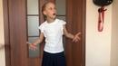 Алина Краснова - Маленький трубач (С.Никитин - С.Крылов)