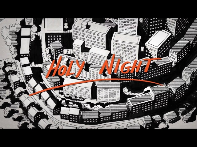 Brandt Brauer Frick - Holy Night (Official Video)